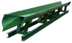 Conveyor, Vibrating